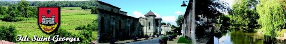 Mairie de l'Isle Saint Georges