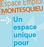 Espace Emploi Montesquieu